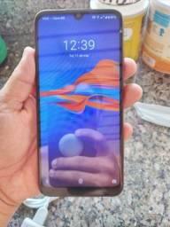 Vendo Celular Moto E6 plus