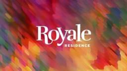 X70_ Condomínio Royale 2 banheiros,  2 quartos,  Torres com elevador- Pra Fim de 2022