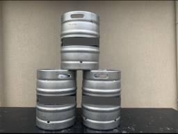 Barril 50 litros