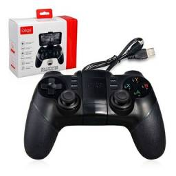 Controle game 3in1 wireless ípega