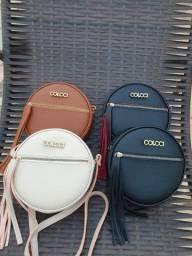 Bolsas lindas diversas marcas