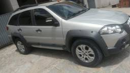 Carro Palio 209