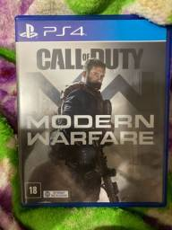 Call of Duty: Modern Warfare MW 2019 p/ PlayStation 4 PS4
