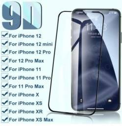 Pelicula 9d para iphone