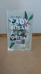 Livro Lady Susan e outras histórias