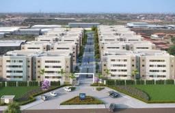 Apartamento com 2 dormitórios à venda, 48 m² por R$ 139.990,00 - Pajuçara - Maracanaú/CE