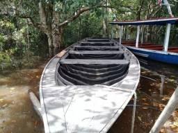canoa de obra em loro aritu R$ 6000,00