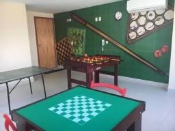 Título do anúncio: HR = Lindo apartamento em Campo Grande | 2 QTs 46m² - Edf. Castelo de Ravena