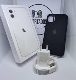 Iphone 11 64g branco Novo/Lacrado