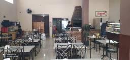 Título do anúncio: Vendo Restaurante