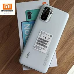 Xioami Redmi Note 10 - Imports Maringá