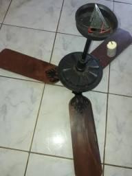 Vendo 2 ventiladores RAVENA de teto