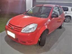 Ford KA 1.0 8V/1.0 8V ST Flex 3p 2011/2011 - Raridade - 2011