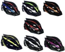 Capacete Ciclismo Tsw Tune M/G 57 Á 60