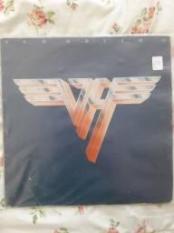 Disco Vinil - Van Halen II