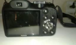Venda ou troca câmera digital