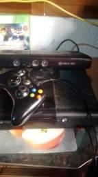 Xbox 360 modelo novo