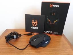 Mouse Gamer Krom Khanda 4000 DPI