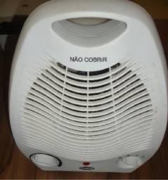 Aquecedor de ar Powner