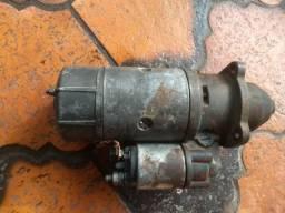 Motor de arranque do Mercedes 1113