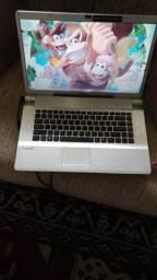 Notebook-sony vaio-tela ``16´´memoria 4gb-hd 500-garantia 3 meses [ate 12x]