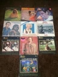 LP's discos vinil