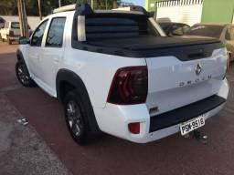 Vende-se um Renault Duster Oroch - 2016 - 2016