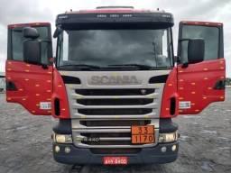 Scania R440 6x4 2013 - 2013