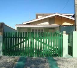 Casa no Itaguá 325m da praia