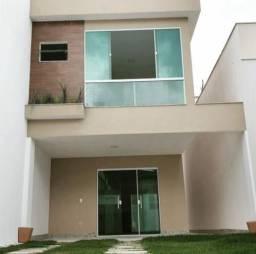 Casa Duplex Financiável Jardim Itapemirim 3 quartos