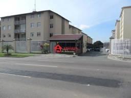Apartamento com Mezanino no Capão Raso, 3 dormitórios / suíte