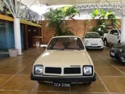 CHEVROLET CHEVETTE 1982/1982 1.6 SL 8V ÁLCOOL 2P MANUAL - 1982