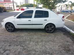 Clio 2006 Completo com GNV Geração 5 - 2006