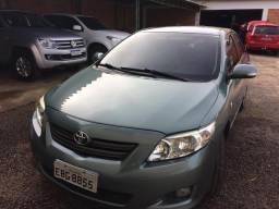 Toyota Corolla XEI 1.8 automatico - 2009