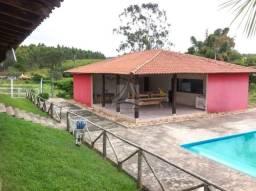 Sítio à venda com 5 dormitórios em Acapulco, São sebastião do paraíso cod:56496