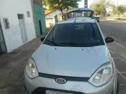 Fiesta 2010 /2011 completo - 2011