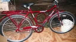Troco essa bicicleta zerada por uma poty média zerada