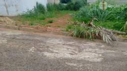 Terreno à venda, 300 m² por R$ 130.000,00 - Residencial Araujoville - Anápolis/GO