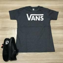 Camisetas Multimarcas Novos