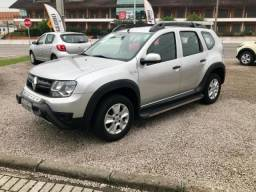 Renault Duster Expression 1.6 16v  - 2016