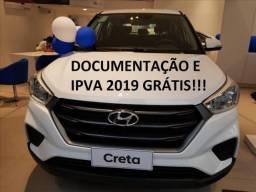 Hyundai Creta 1.6 16v Attitude - 2020