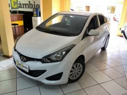 HB20 S COMFORT PLUS 1.0 BRANCO, COMPLETO, IMPECAVEL - 2015
