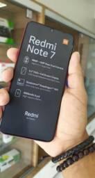 Redmi Note 7 64Gb Azul-(Loja na cohab)-Total Segurança em sua Compra. Adquira Já