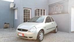 KA GL 1.0i Zetec Rocam - 2007