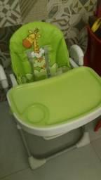 Cadeira de Alimentação Prima Pappa Burigotto