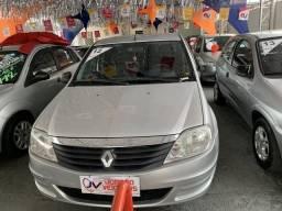 Renault / logan authentic 2012 - 2012