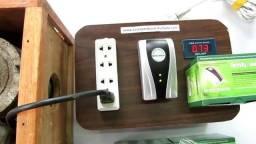 Redutor de energia power save Frete grátis ( tem Duvida) chama no chat