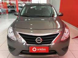 Nissan Versa 1.0 Mt 4P (2018/2019) - 2019