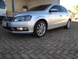 Passat turbo tsi 2.0 11/12 preço inacreditável - 2012