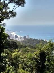 Terreno na Gávea - Rio de Janeiro - RJ